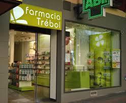 farmacia trebol