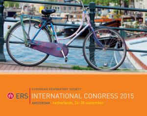 europenarespitarorysocietycongreso2015